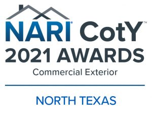 NARI CotY Commercial Exterior 2021